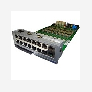 OS 7000 - 16MW SLI3, 16 port message wait SLI module