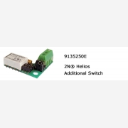 2N® Helios analog Vario Additional switch