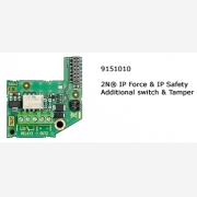 2N® IP Additional switch + Tamper
