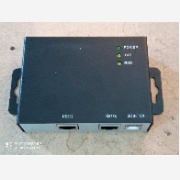 External Modbus Box for Multisol series