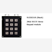 2N® IP Verso Keypad module Black