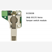 2N® Helios IP Verso tamper switch