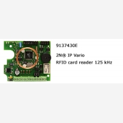 2N® IP Vario RFID card reader 125KHz