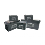 BATTERY VRLA 12V-7Ah LBT C&D