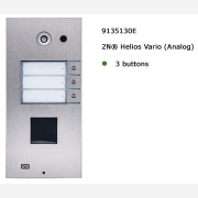 2N® Helios Vario 3 buttons